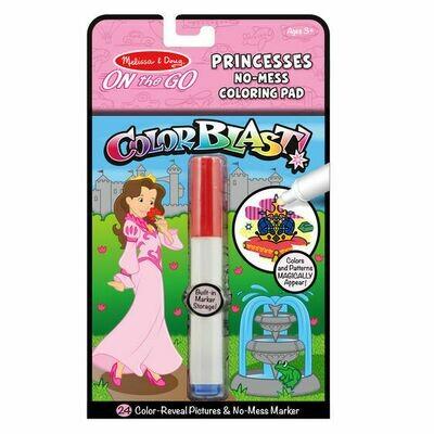 ColorBlast - Princess