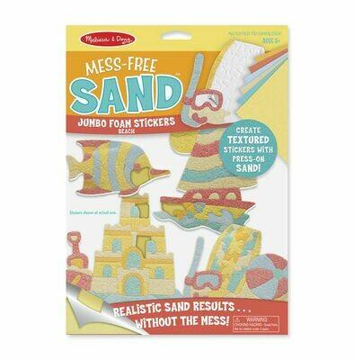 Beach - Mess free Sand