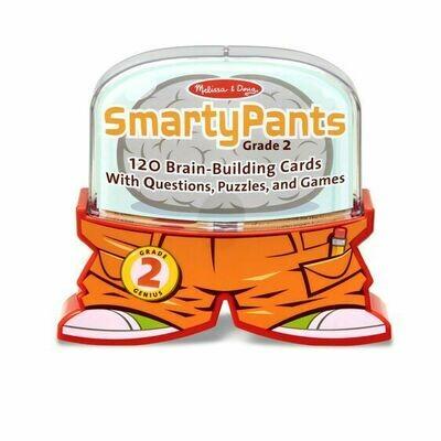 Smartypants G2