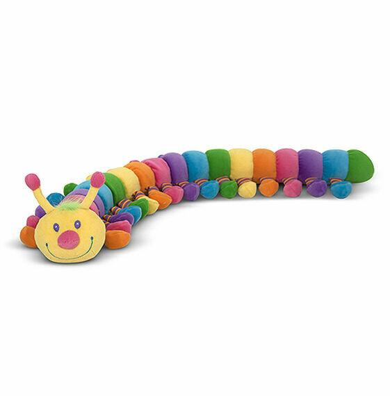 Longfellow Caterpillar