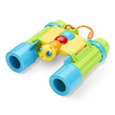 Giddy Buggy Binoculars