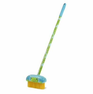 Dilly Dally Push Broom