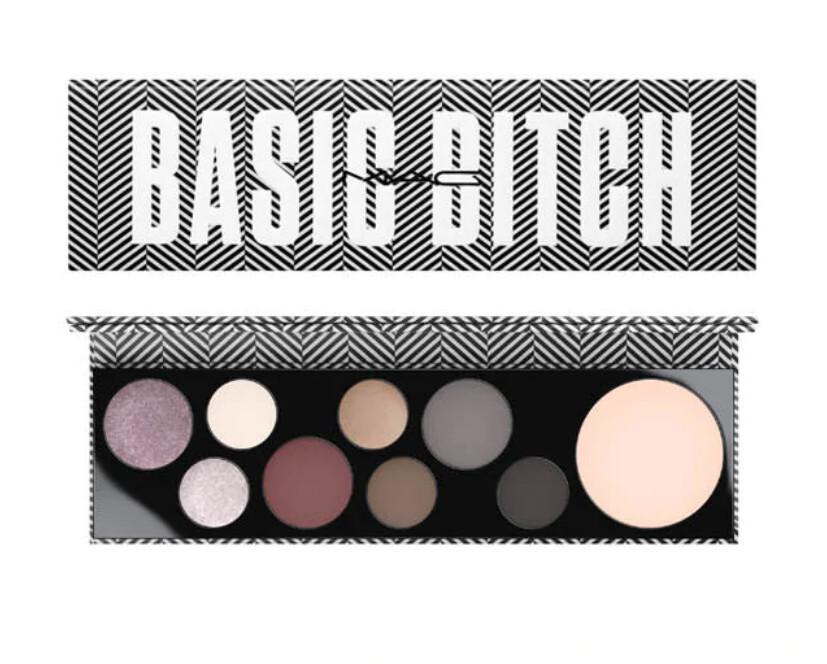 Basic Bitch Palette - MAC COSMETICS