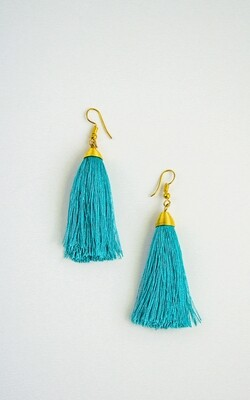 Borla Chic Turquoise - BLACKDOLL ACCESSORIES