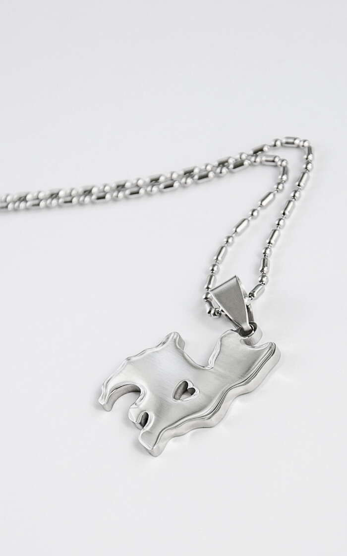 Pure Love Necklace - BLACKDOLL ACCESSORIES