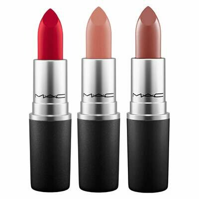 Lipstick - MAC COSMETICS