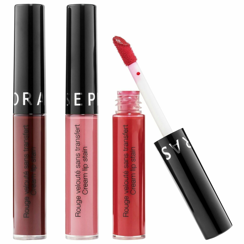 Cream Lip Stain Liquid Lipstick - SEPHORA COLLECTION