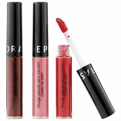 Cream Lip Stain Liquid Lipstick - SEPHORA COLLECTION