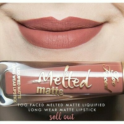 Mini Melted Mate Sell Out - TOO FACED