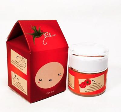Detox Tomate - MIKU COSMETICS