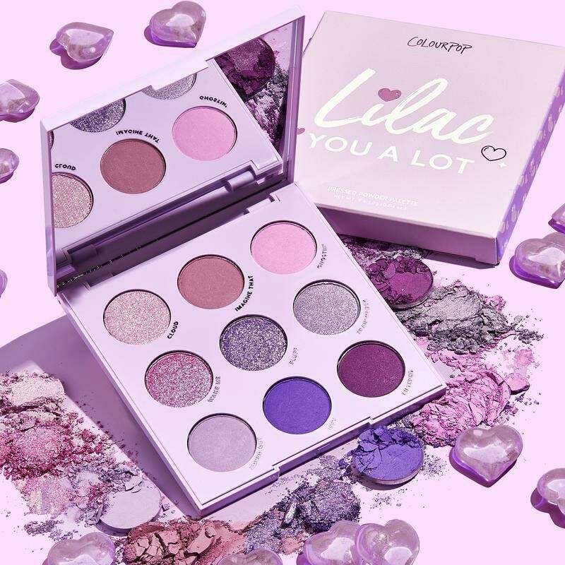 Lilac You a Lot - COLOURPOP