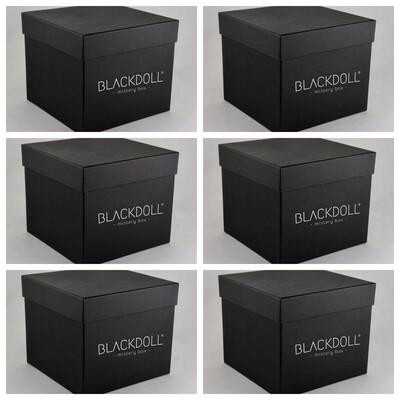 Caja Power Suscripción Semestral - BLACKDOLL MISTERY BOX