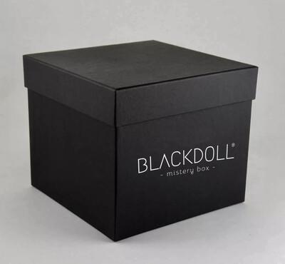 Caja Power - BLACKDOLL MISTERY BOX