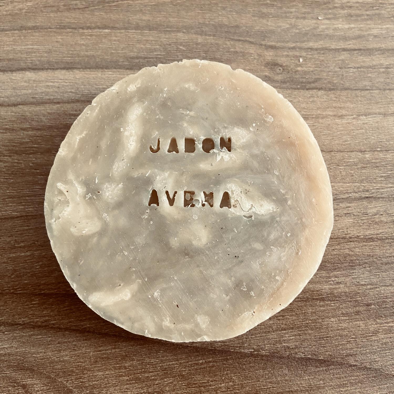 Jabón de Avena con Romero y Calendula - THE GREEN WITCH