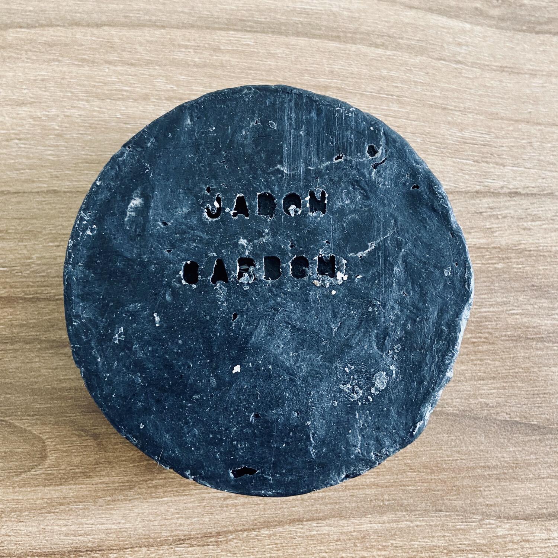 Jabón de Carbón Activado con Arbol de Té - THE GREEN WITCH