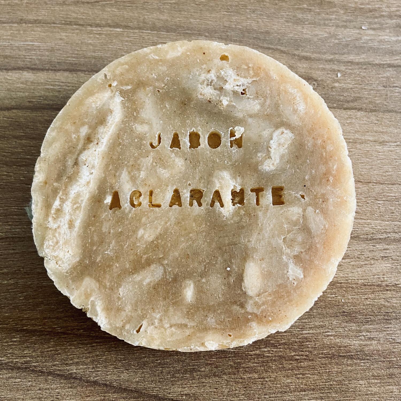 Jabón Aclarante - THE GREEN WITCH