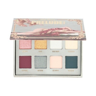 Prelude Chroma Eyeshadow Palette - LIME CRIME