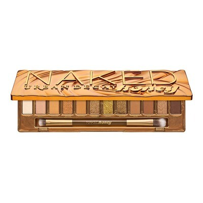 Naked Honey Palette - URBAN DECAY