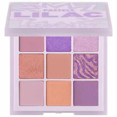 Pastel Lilac Obssesions Eyeshadow Palette - HUDA BEAUTY