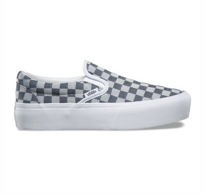 Vans Checkboard Denim #5