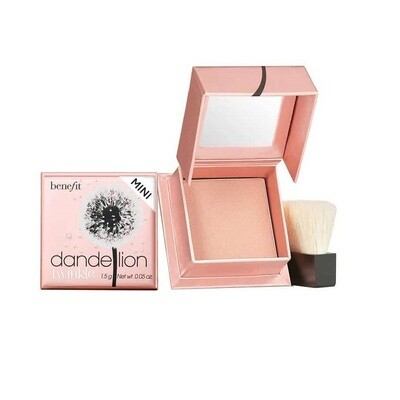 Dandelion Twinkle Mini - BENEFIT COSMETICS