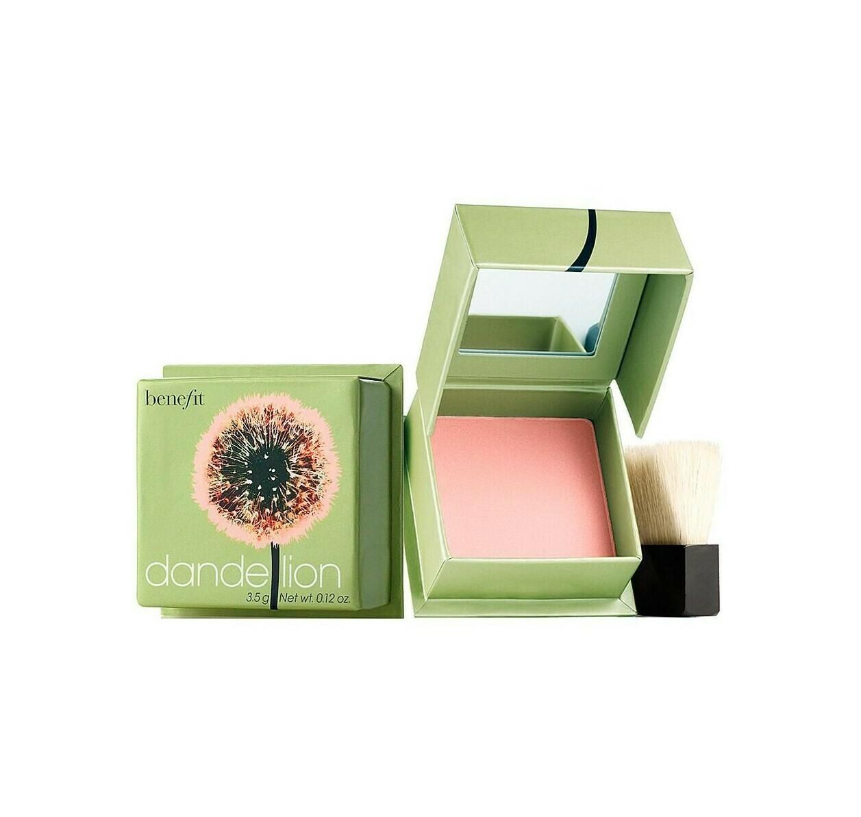 Dandelion Box O´ Powder Mini - BENEFIT COSMETICS