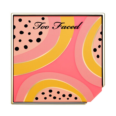 Fruit Cocktail Blush Papaya Pop - TOO FACED