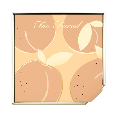 Fruti Cocktail Blush Apricot in the Act - TOO FACED