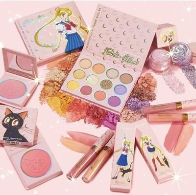 Bundle Sailor Moon Collection - COLOURPOP