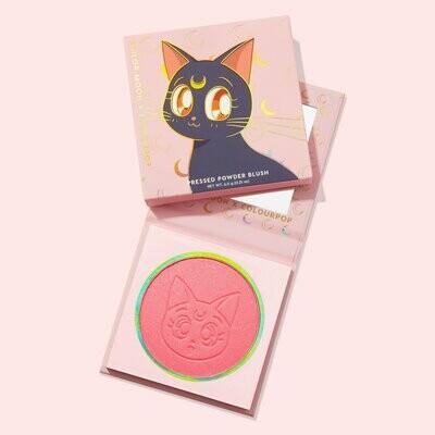 Pressed Powder Blush Cat's Eye - COLOURPOP
