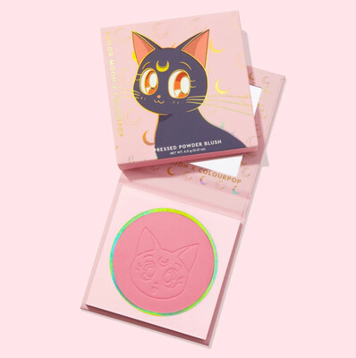Pressed Powder Blush From The Moon - COLOURPOP