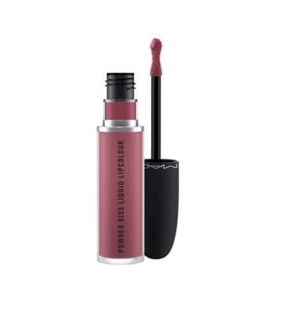 Powder Kiss Liquid Lipcolour More The Mehr-ier - MAC COSMETICS