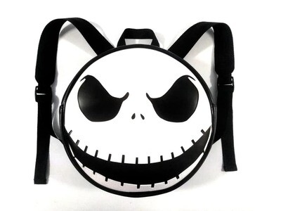 Jack BackPack/Crossbody - HORROR BAGS