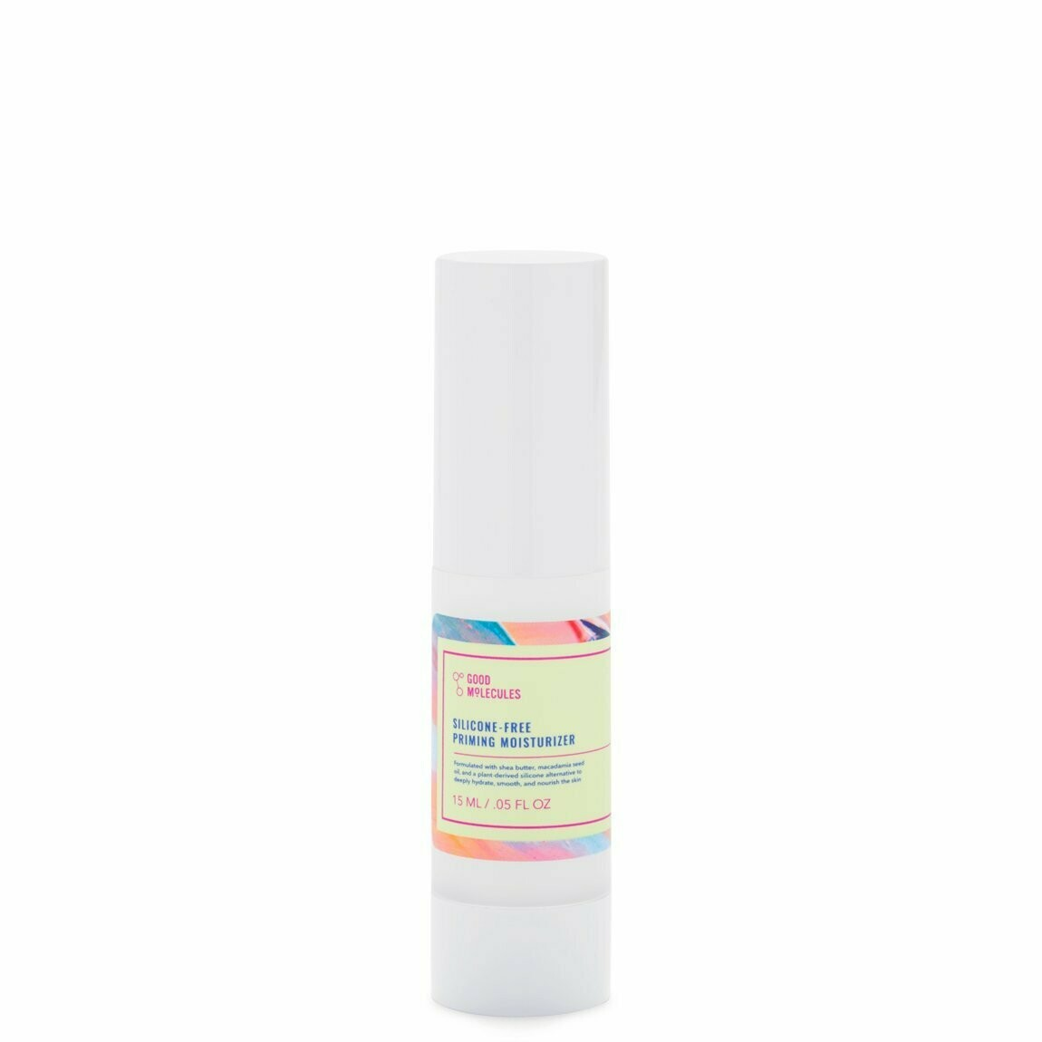 Silicone-Free Priming Moisturizer Travel Size - GOOD MOLECULES