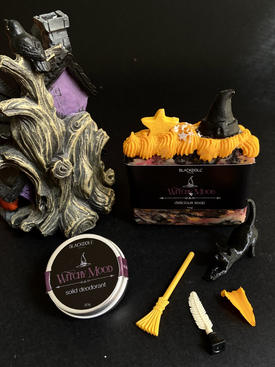 Kit Witchy Mood - BLACKDOLL BEAUTY