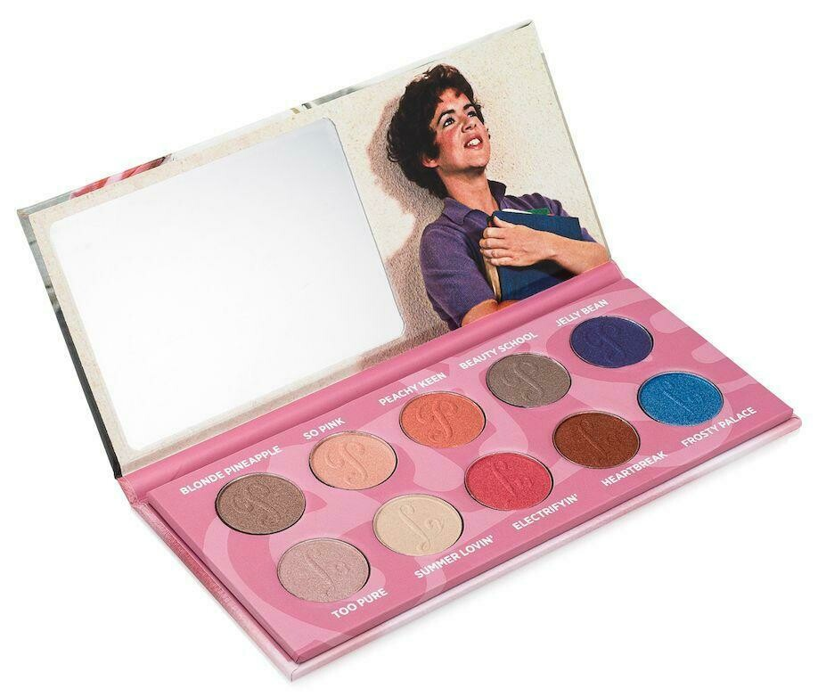 Pink Ladies Eyeshadow Palette - GREÁSE