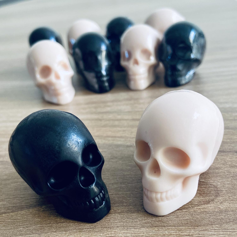 Skull Soap Mini - BLACKDOLL BEAUTY