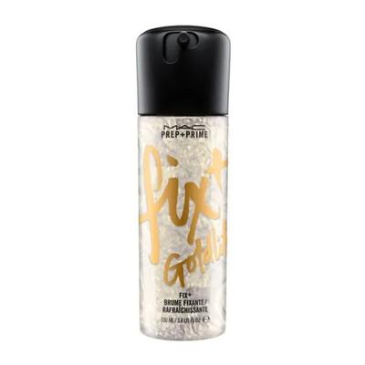 Fix+ Shimmer Goldlite - MAC COSMETICS