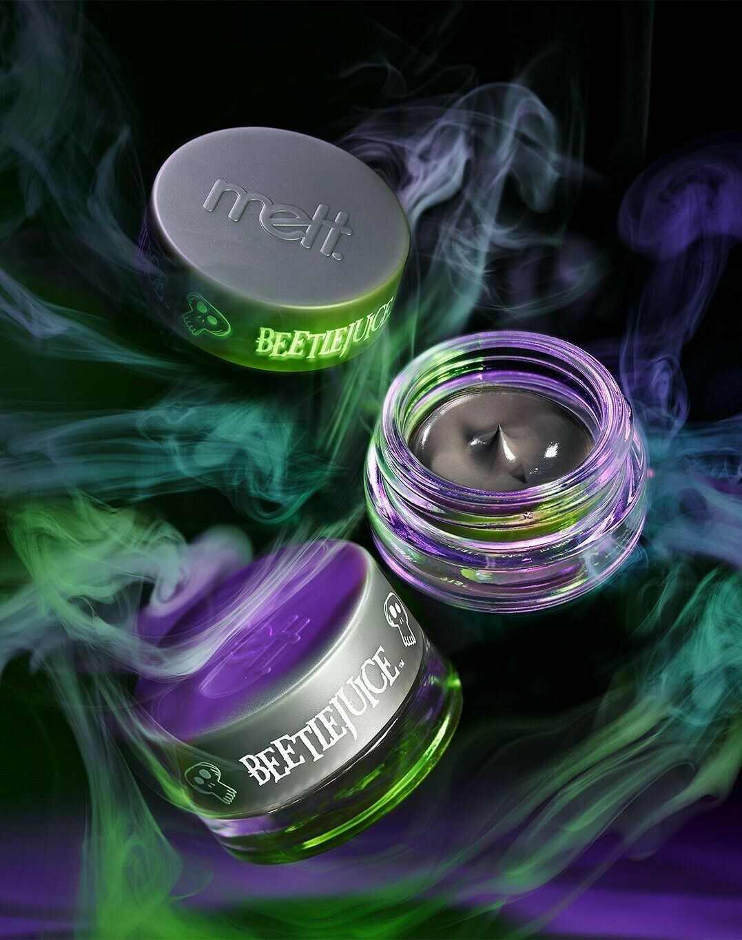 Gel Liner 125 Years Beetlejuice Collection  - MELT COSMETICS