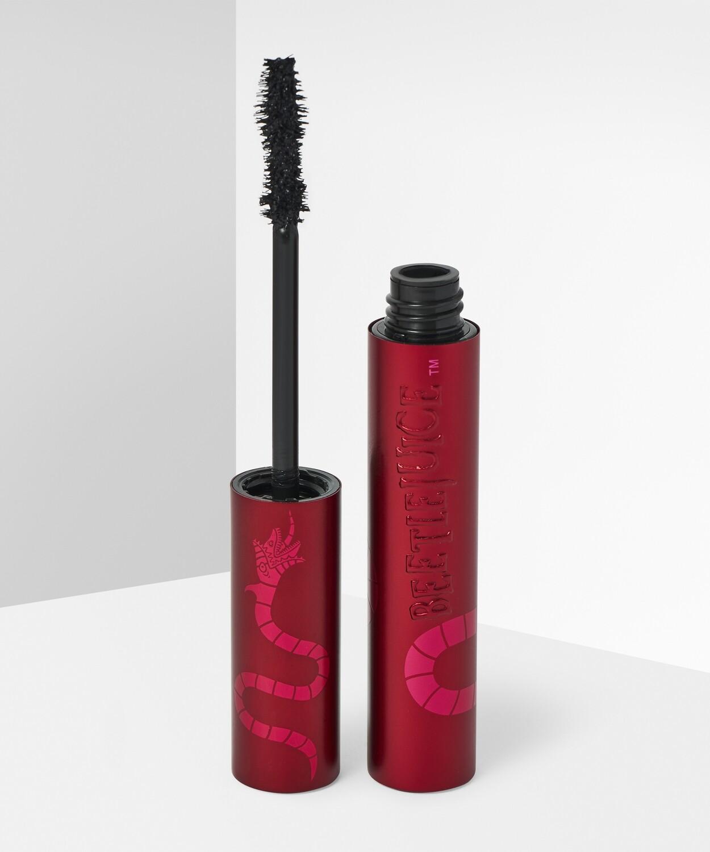 Super Natural Lash Mascara Beetlejuice Collection  - MELT COSMETICS