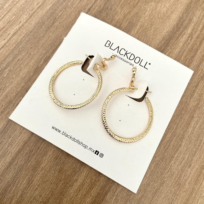 Snake Earrings 2 - BLACKDOLL ACCESSORIES
