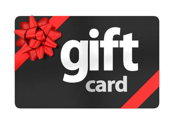 Gift Card - BLACKDOLL SHOP