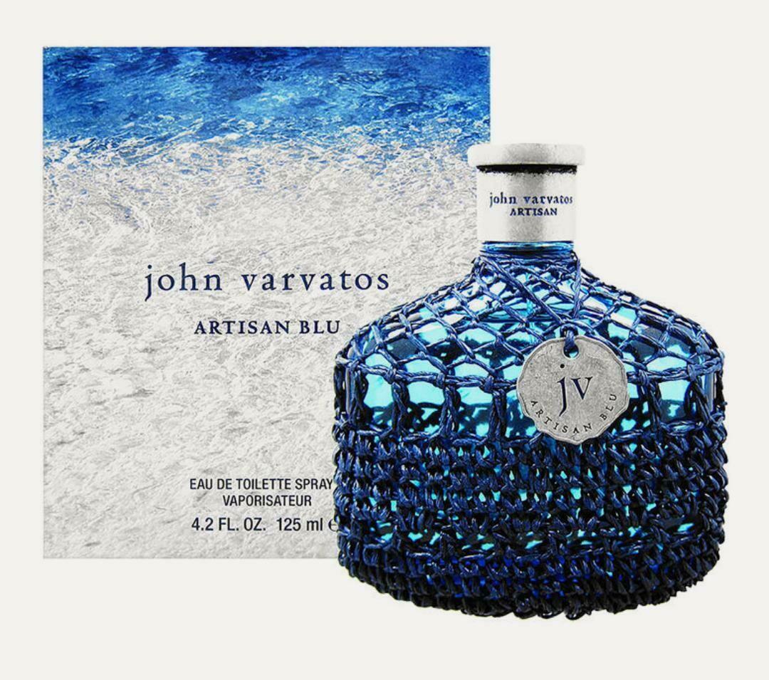 Artisan Blu - JOHN VARVATOS