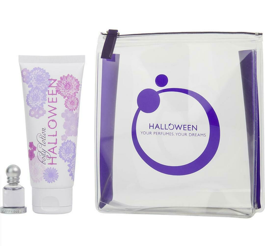 Halloween Set Mini