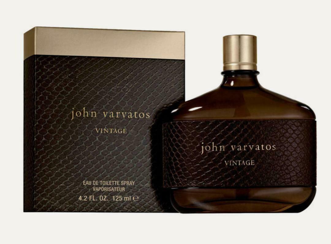Vintage - JOHN VARVATOS