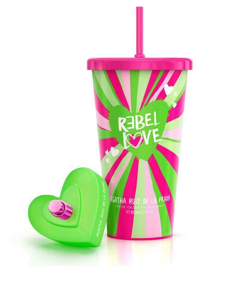 Rebel Love Smoothie Collector - AGATHA RUIZ DE LA PRADA