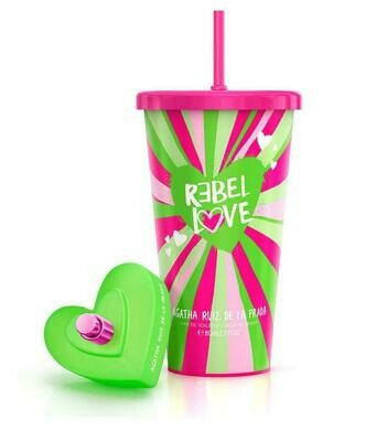 Rebel Love Smoothie Collector - AGATHA RUIZ DE LA PRADA