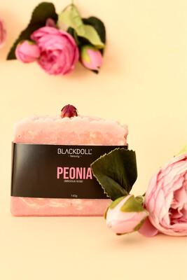 Delicious Soap | Jabón Delicioso de Peonia - BLACKDOLL BEAUTY