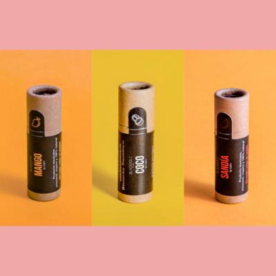 Kit Lip Balm | Bálsamo Labial Summer Collection - BLACKDOLL BEAUTY