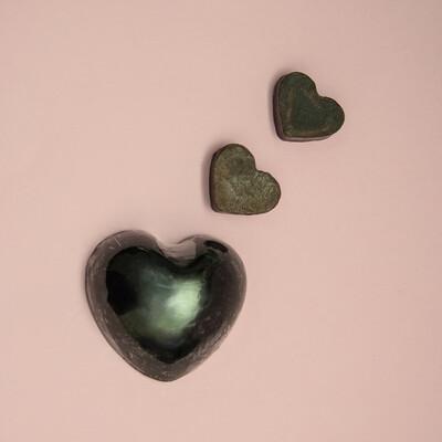 Essential Soap   Jabón Esencial de Carbón con Aloe Vera - BLACKDOLL BEAUTY